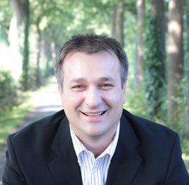 Drago Grubisic - CEO / Gründer - DG Gebäudereinigung - Münster
