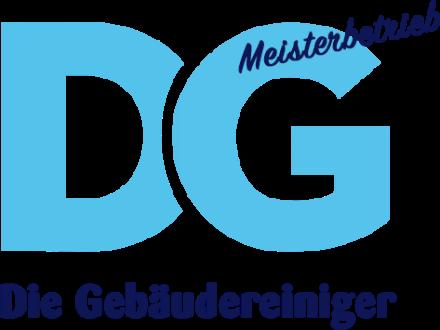 DG - Die Gebäudereiniger Münster - Logo